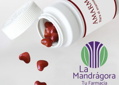 Farmacia La Mandrágora